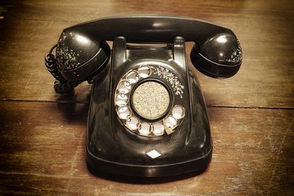 Koud bellen voor bezoekafspraken, werkt dat nog?